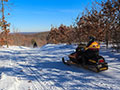Snowmobiling Gallery