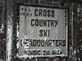 X-Country Ski Gallery