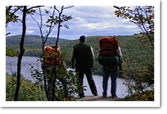 Porcupine Mountains Wilderness